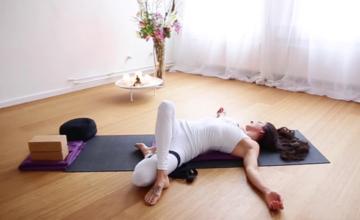 Breng je zenuwstelsel tot rust met Yin