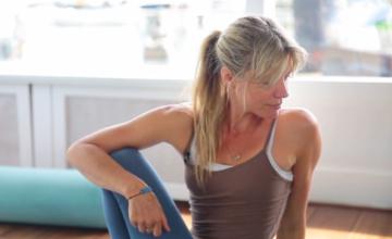 Ayurvedische yoga voor je dosha 'pitta'