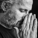 Marcel Musters: 'Yoga leert me dat het leven simpel is'