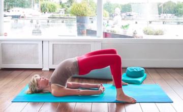 Ayurvedische yoga voor je dosha 'kapha'
