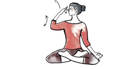 Pranayama en hyperventilatie: hoe zit dat?