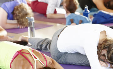 Dit zijn onze yoga-tips voor Stockholm