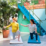 Yoga na de bevalling