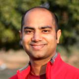Het ochtendritueel van Yogi Ram Jain