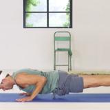 Hoe doe je… de Lage Plank?