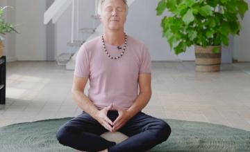 11 Korte meditatie met Tijn