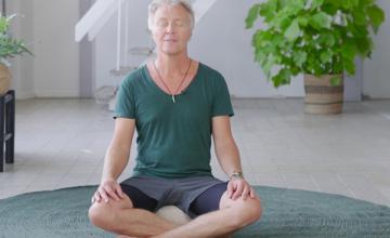 12 Lange meditatie met Tijn