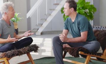 10 Talk: meditatie en identificatie