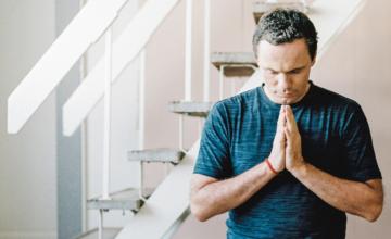 Anti-stress met yoga, meditatie en mindfulness