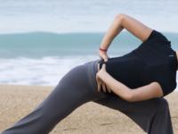 Wakker worden met Tibetaanse yoga
