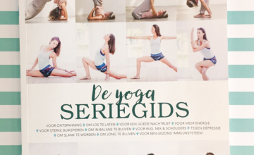 Nieuw: De yoga seriegids