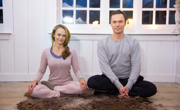 9 Yin yoga