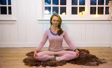 10 Yin yoga
