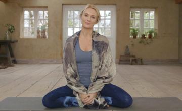 14 Yoga in je dagelijks leven