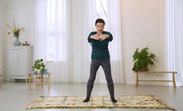 13 Pas yoga toe in je dagelijks leven