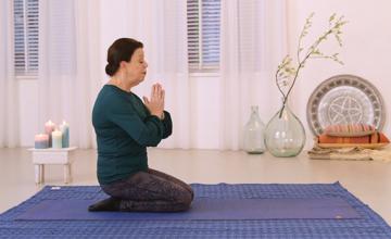 14 Pas yoga toe in je dagelijks leven