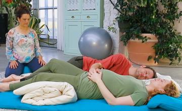 7 Massage en adem, met je partner
