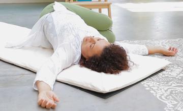 11 Yoga in het kraambed