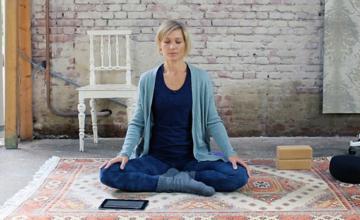 1 Anatomie & meditatie