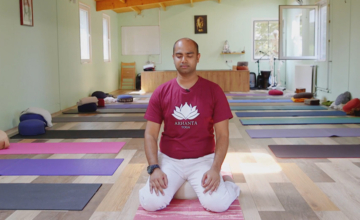 3 Pranayama (adem)oefeningen