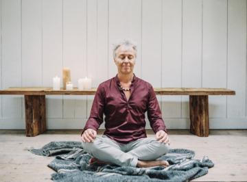Meditatie: alles komt samen
