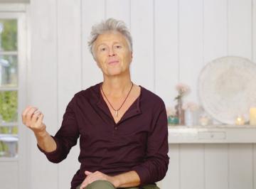 Talk: luisteren naar je spirit