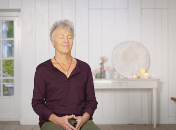 Meditatie: leren luisteren