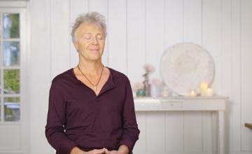 6 Verbinden met je spirit (meditatie)