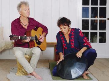 Muziek van Tijn en Binkie