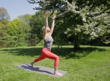 Yoga bootcamp – </br></noscript>week 1