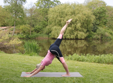Yoga bootcamp – </br></noscript>week 6