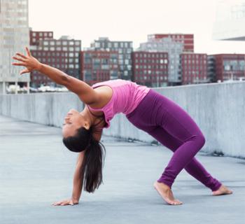 Alles over: Vinyasa yoga