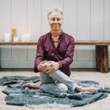 Meditatiedocent Tijn Touber: 'Compassie wordt de nieuwe norm'