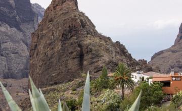 Rust en bezinning op Tenerife