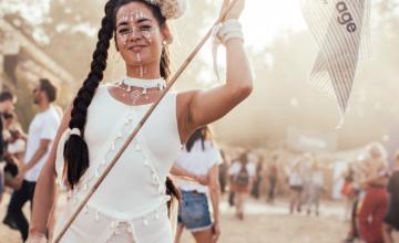 Tip: kom naar het Happinez Festival