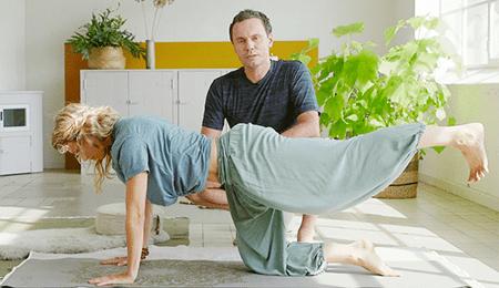 Yogatv: de beste docenten