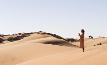 Een oase van schoonheid: op bezinningsreis naar Marokko