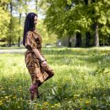 Anoshe: 'Door Yin smolten de ijsblokjes in mijn hart'