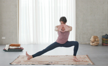 Budokon yoga – een introductie