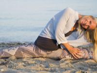 In balans met Do-In yoga