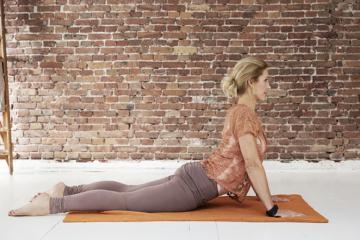Veelvoorkomende yogahoudingen