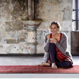 José de Groot: 'Yin haalt het ego uit de yoga'
