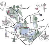 Out-of-the-citygids: Nationaal Park Weerribben-Wieden