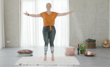 Maak je dromen waar met Dru yoga