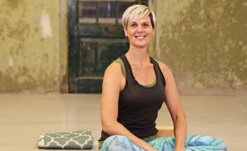 Slank met yoga, kan dat?