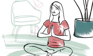 Mediteren doe je zo: 4 soorten meditatie voor thuis