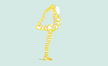 Yogarexia: als gezond leven een verslaving wordt