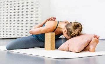 Yoga-agenda: verwelkom 2020 met veel yoga
