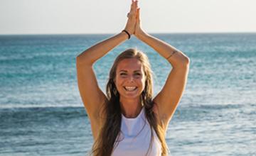 Voorpublicatie nieuwe boek Yoga Girl