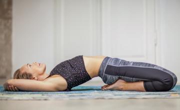 5 oefeningen voor soepele gewrichten